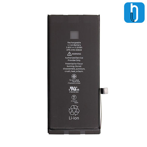 Iphone 11 battery