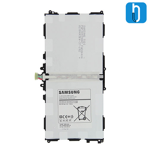 Samsung Note 10.1 2014 P600 P601 battery