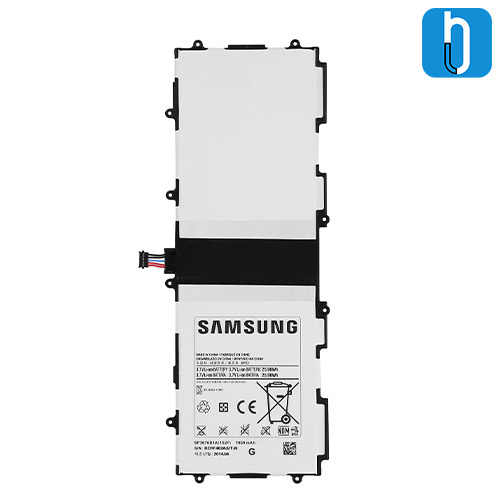 Samsung Note 10.1 N8000 battery