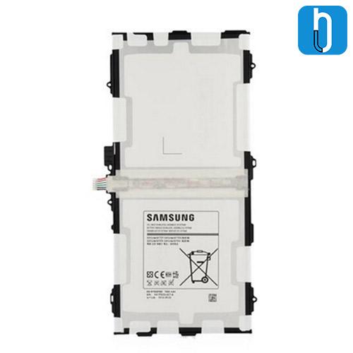 Samsung Tab S 10.5 battery