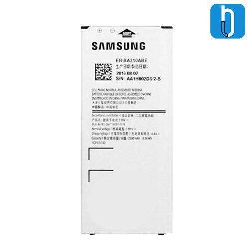 Samsung galaxy A3 2016 battery