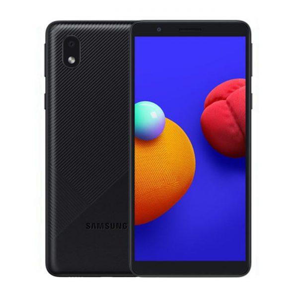 Samsung A01 core black