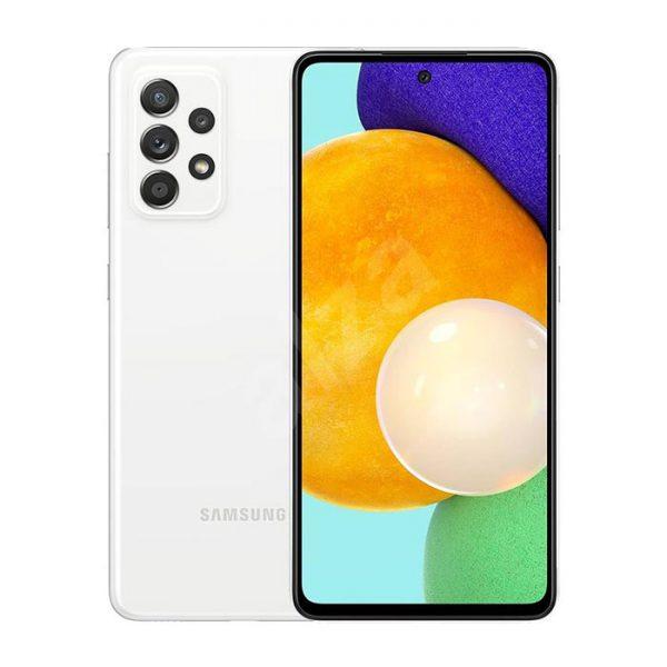 Samsung A52 white
