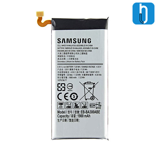 Samsung Galaxy A3 Battery