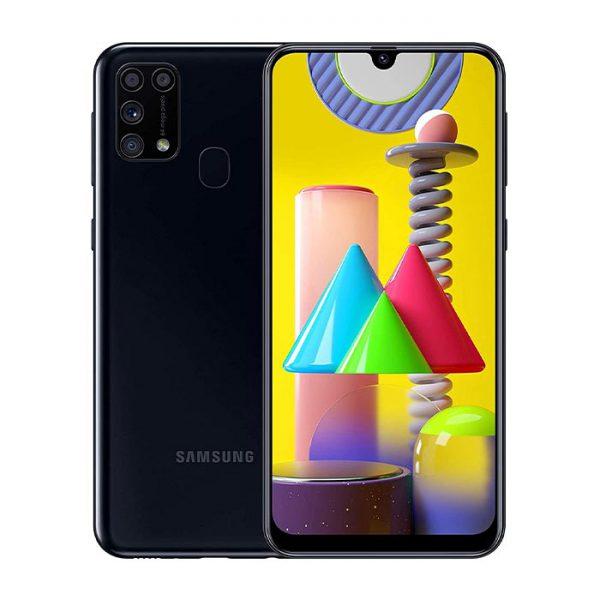 Samsung M31 black