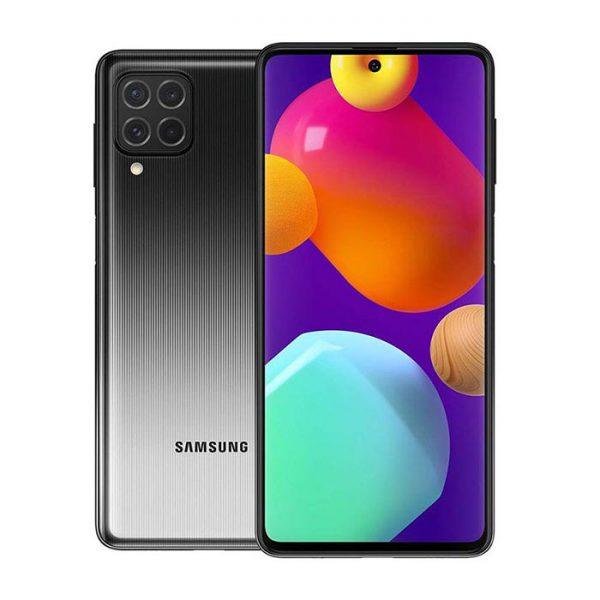Samsung M62 black