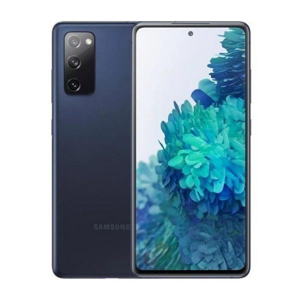Samsung S20 FE blue