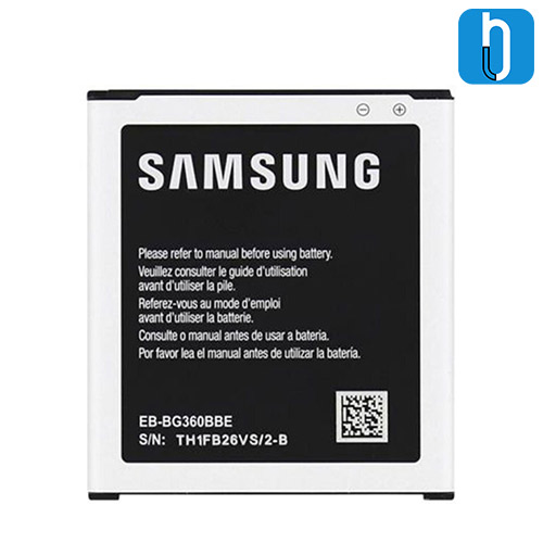 Samsung galaxy J2 2015 battery