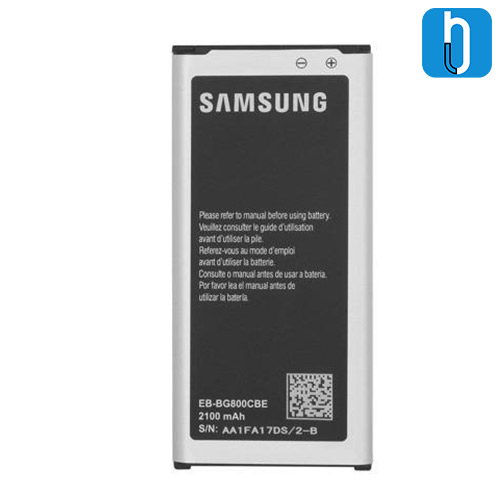 Samsung galaxy S5 mini battery
