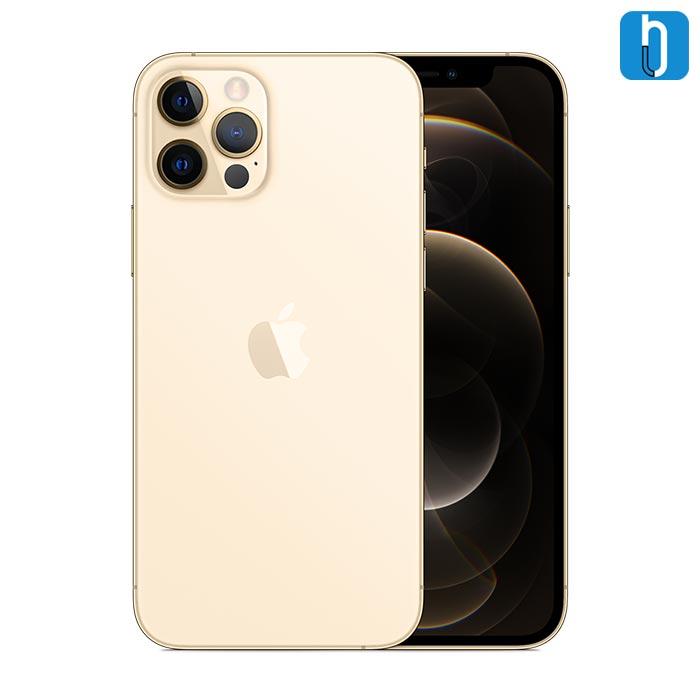 iphone 12 Pro gold
