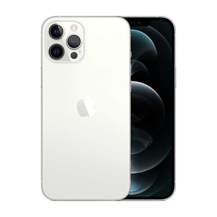 iphone 12 Pro silver