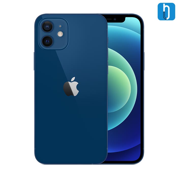 iphone 12 pacific blue
