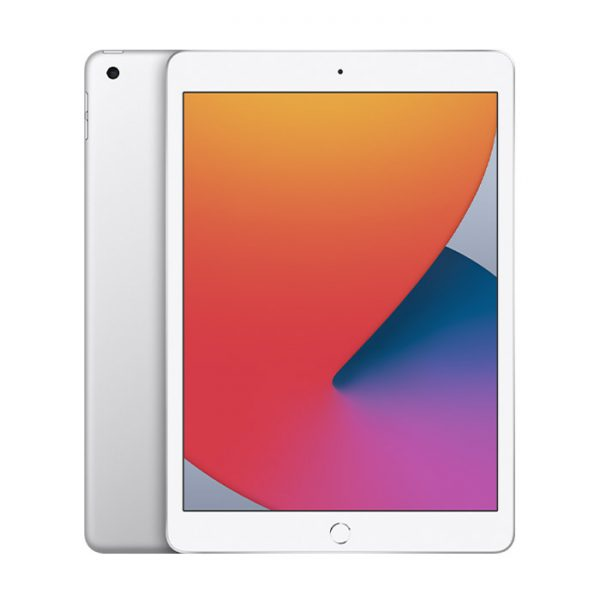 Apple ipad 10.2 2019 Silver