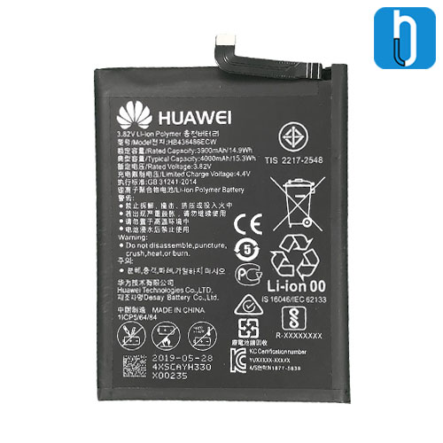 Huawei Honor 20 Pro battery