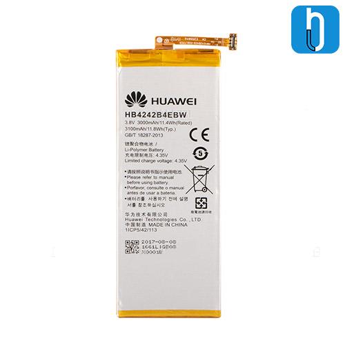 huawei honor 6 battery