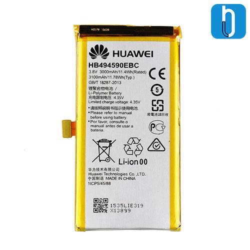 huawei honor 7 battery