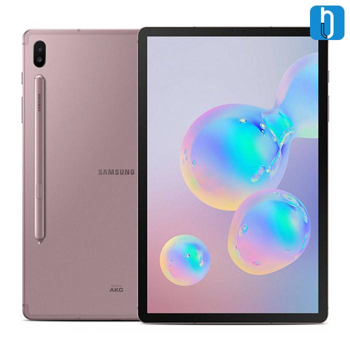 Samsung Galaxy Tab S6 Rose Blush hamrahland