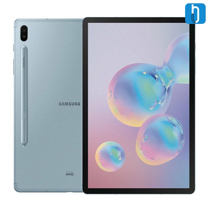 Samsung Galaxy Tab S6 blue hamrahland