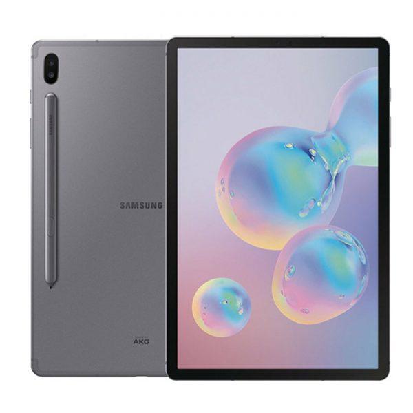 Samsung Galaxy Tab S6 gray