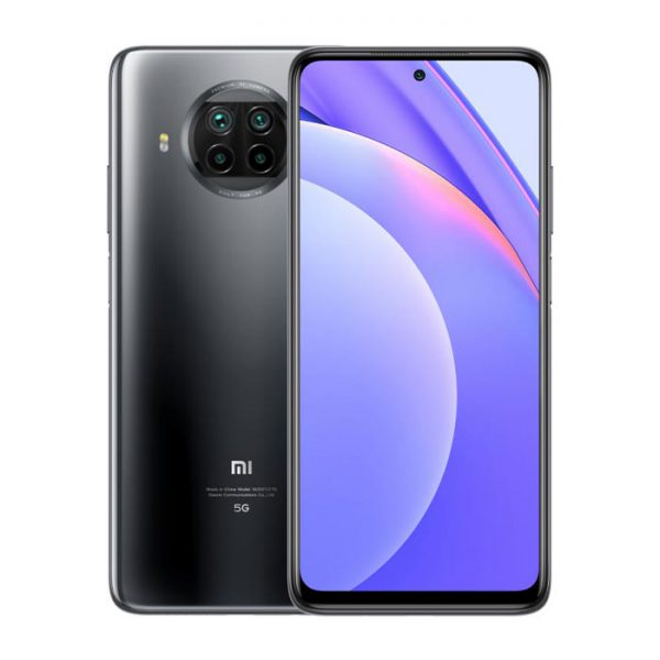 Xiaomi Mi 10T lite gray