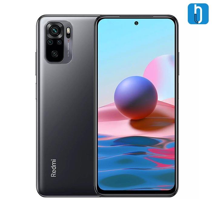 Xiaomi Note 10 black