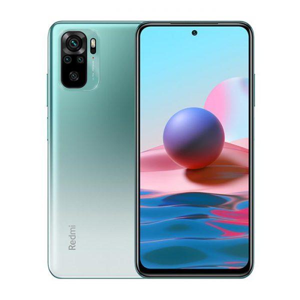 Xiaomi Note 10 green