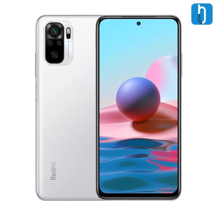 Xiaomi Note 10 white