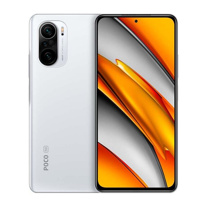 Xiaomi Poco F3 5G white