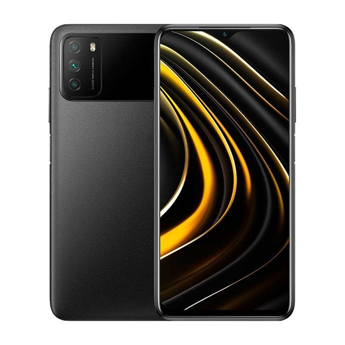 Xiaomi Poco M3 black