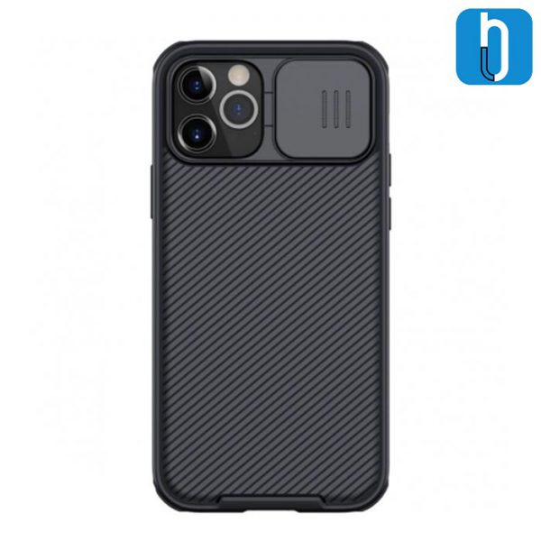 Apple iPhone 11 Pro Max Nillkin Camshield Case