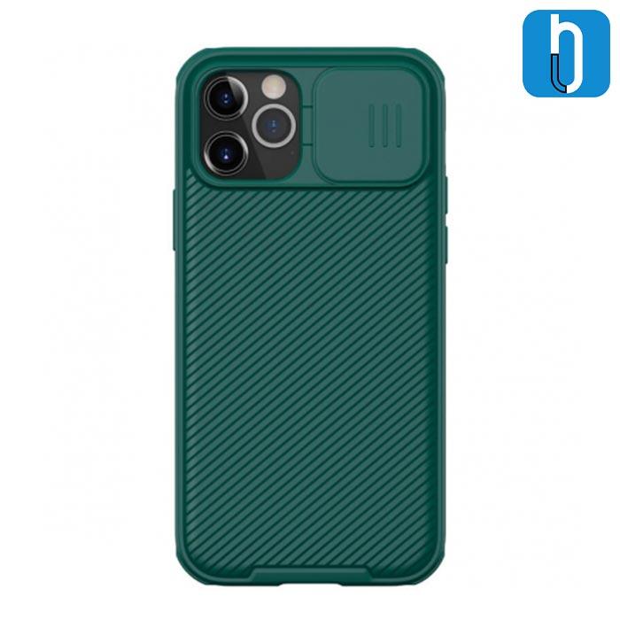 Apple iPhone 11 Pro Nillkin Camshield Case