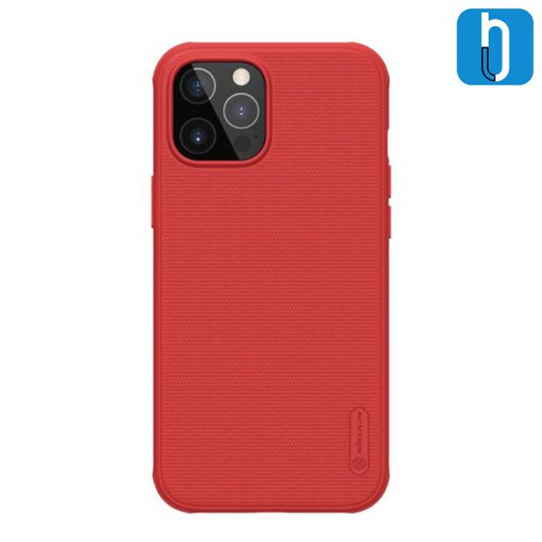 Apple iPhone 12 Pro Nillkin Super Frosted Shield Case