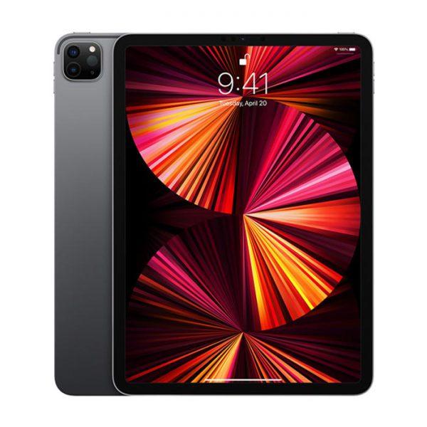Apple ipad Pro 11 2021 gray
