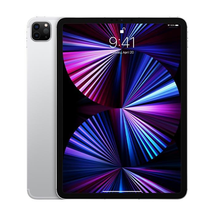 Apple ipad Pro 11 2021 silver