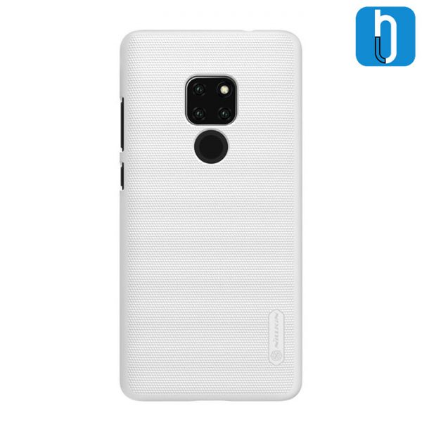 Huawei Mate 20 Nillkin Super Frosted Shield Case