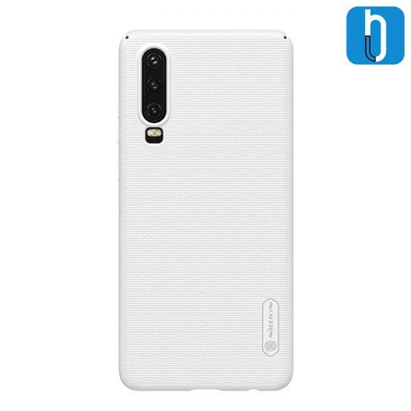 Huawei P30 Nillkin Super Frosted Shield Case