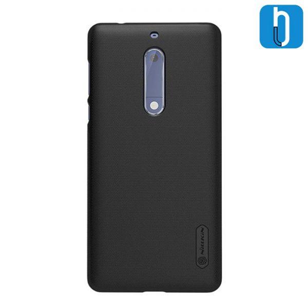 Nokia 5 Nillkin Super Frosted Shield Case