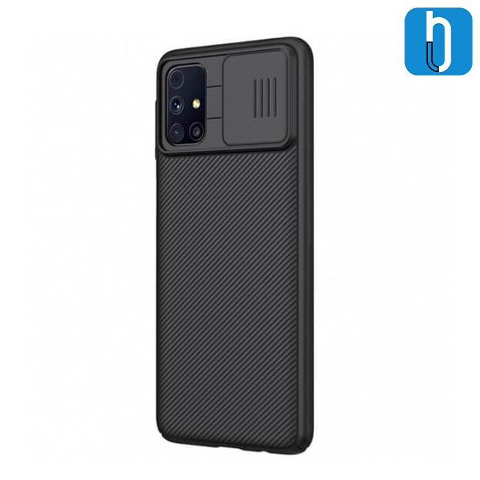 Samsung Galaxy A51 Camshield Case