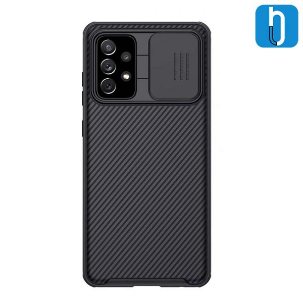 Samsung Galaxy A72 Camshield Pro Case