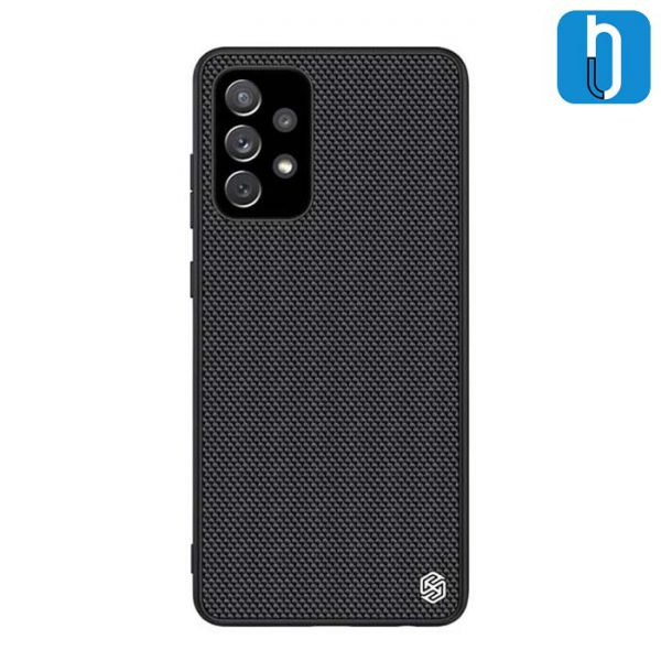 Samsung Galaxy A72 Nillkin Textured Nylon Fiber Case