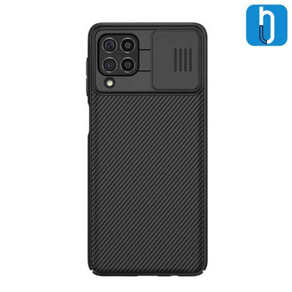 Samsung Galaxy F62 Camshield Pro Case