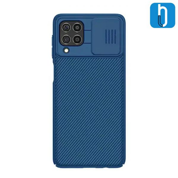 Samsung Galaxy M62 Camshield Pro Case