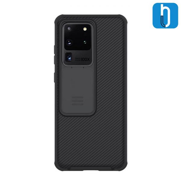 Samsung Galaxy S20 Ultra Camshield Pro Case