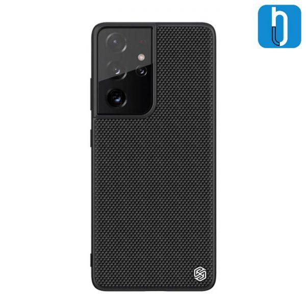 Samsung Galaxy S21 Ultra Nillkin Textured Nylon Fiber Case