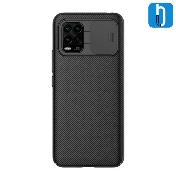 Xiaomi Mi 10 Lite Nillkin Camshield Case