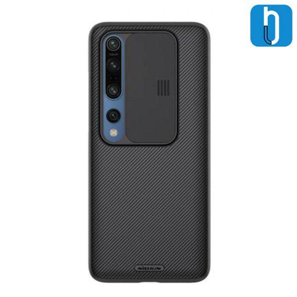 Xiaomi Mi 10 Nillkin Camshield Case