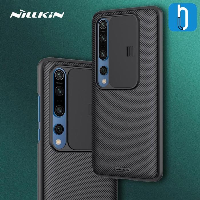 Xiaomi Mi 10 Pro Nillkin Camshield Case