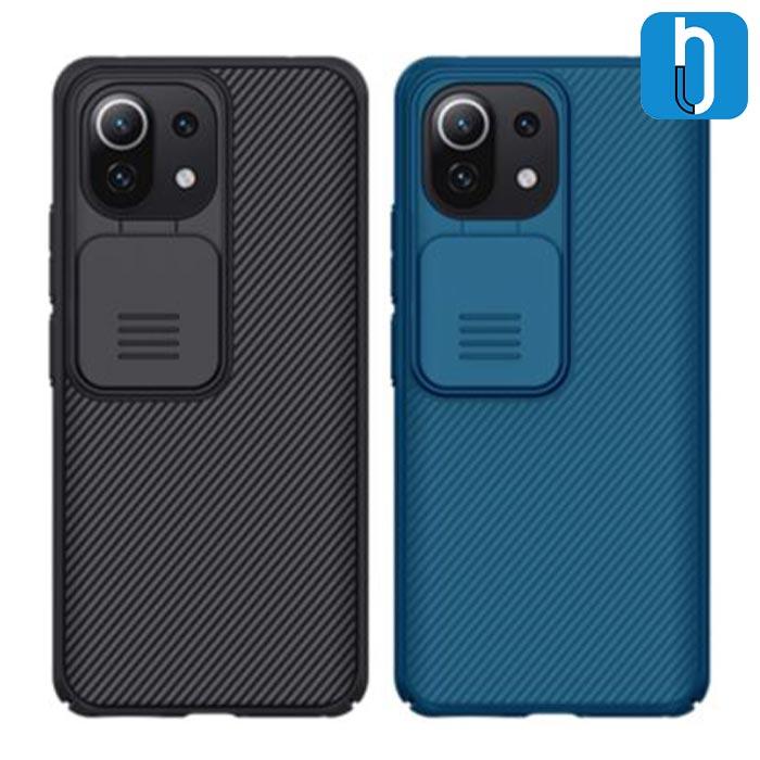 Xiaomi Mi 11 Nillkin Camshield Case