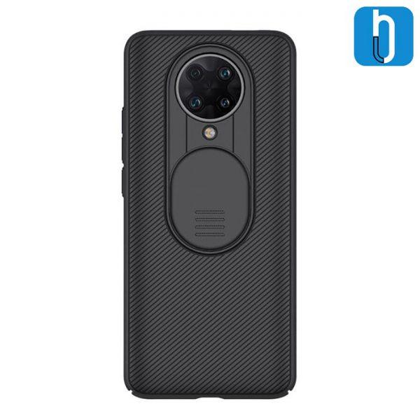 Xiaomi Redmi K30 Ultra Nillkin Camshield Case